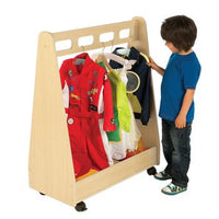 Dressing Up Storage, Trolley, Age 3+, Each