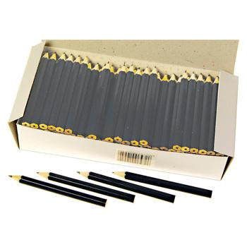 Pencils, Black Lead, Compass Pencils, Box of 144