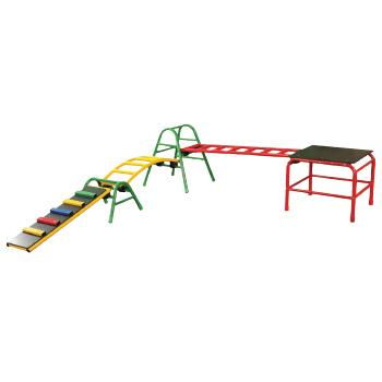 Play Gym, Set 7, Age 3+, Set
