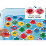 Float & Find Alphabet Balls, Age 2+, Set of 26