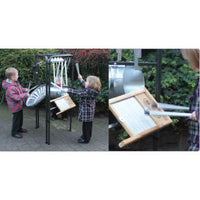 Outdoor Learning, Urban Noise Maker, Set