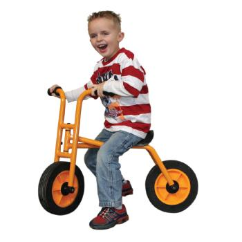 Play Vehicles Rabo, Runner, Age 4-7