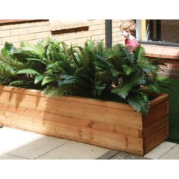 Playground Planter, Without Trellis, Each