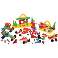 Stickle Bricks, Giant Set, Age 3+, Set