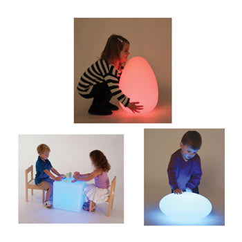 Sensory Lights, Bundle Deal, Set of 3