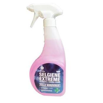 General Cleaners, Selgiene Extreme, Case of 2 x 5 litres