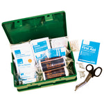 Specialist First Aid Kits, Passenger Carrying Vehicle (PCV), 260 x 170 x 80mm, Kit