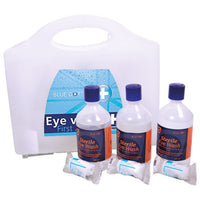 Eye Wash Kit, Each