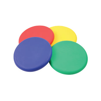 Flying Discs, Set of 4