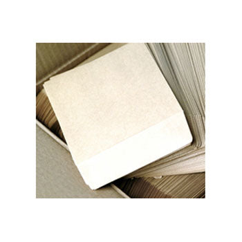 Dinner Money Envelopes, 108 x 108Mm, Self-Seal, Pocket, 90gsm Manilla, Box of 1000, Unprinted