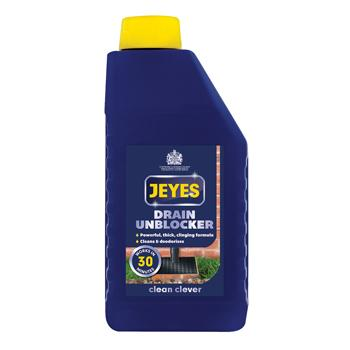 General Cleaners, Jeyes Drain Unblocker, Jeyes Professional
