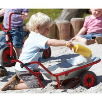 Children's Play Vehicles, Profile, Mini Viking Range, Wheelbarrow, Age 2-4, Each