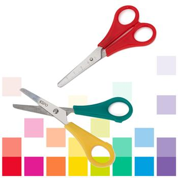 Scissors, School Set, Pack of 96