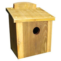 Bird Box, Each