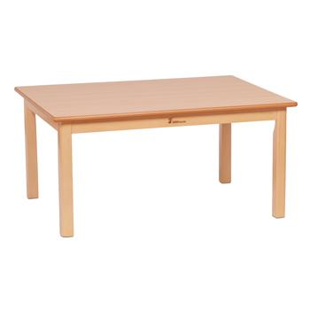 Wooden Tables & Chairs, Millhouse Small Rectangular Table