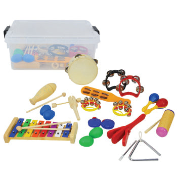 Pre-School Percussion Set