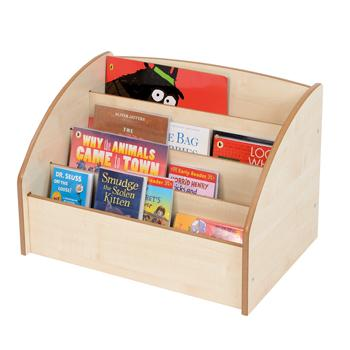 Twoey, Mini Range, Reading Corner Big Book Kinderbox
