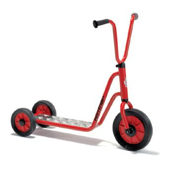 Children's Play Vehicles, Profile, Mini Viking Range, Scooter - Narrow Footplate, Age 2-4, Each