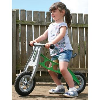 Lightweight Balance Bike, 2-5 Years, Each