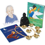 Religions, Childs Artefact Bag, Buddhist, Pack