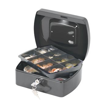 Cash Box, Each