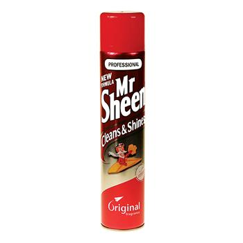 Mr Sheen Polish