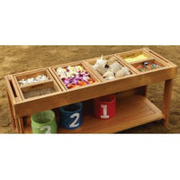 Outdoor Sorting Table & Lid, 600mm, Each
