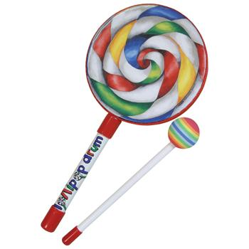 Drum, Lollipop, Each
