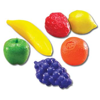 Counter Sets, Fruity Fun, Age 3+, Set of 108