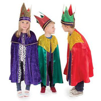 Three Kings, Age 5-7