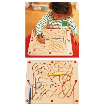 Magnetic Maze, Age 3+, Each