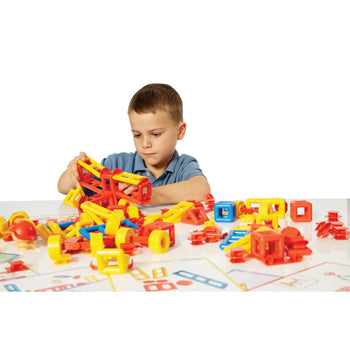 Mobilo, Class Set, Ages 3+, Set of 360 Pieces