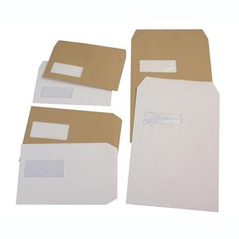 Envelopes (With Window)