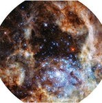 Tray Playmats, Outer Space, Each