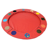 Multi-Purpose Sensory Mat, Each