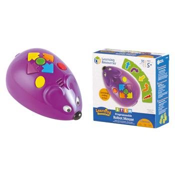 Robot Mouse, Age 5+, Set