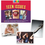 Colorcards, Teen Issues, Set of 36