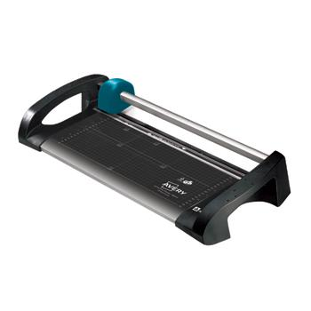 Professional Cutters, Avery (R) Office Trimmer, Teal/Black, Each