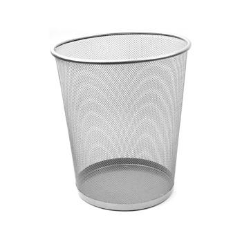 Mesh Range, Waste Bin, 305 x 355Mm (Diameter x Height), Each