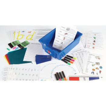 Dyslexia Toolkit, Set