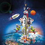 Playmobil(R) Mars Rocket & Rover, Set