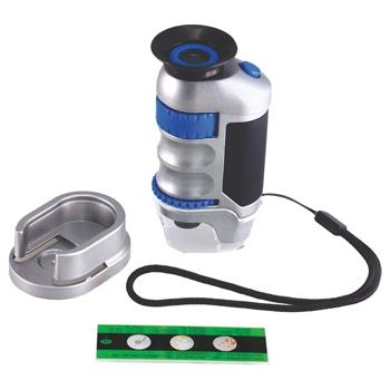 Hand Held Microscope, Each