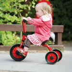 Children's Play Vehicles, Profile, Mini Viking Range, Tricycle Low, Age 1-4