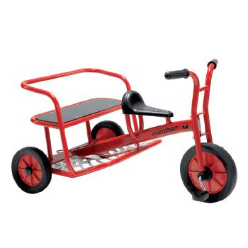 Children's Play Vehicles, Profile, Viking Range, Twin Taxi, Age 4-8, Each