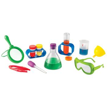 Junior Laboratory Set, Age 3+, Kit