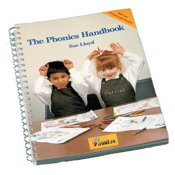 Jolly Phonics, The Phonics Handbook, Each