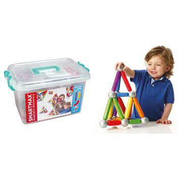 Smartmax Magnetic Set, Age 3+