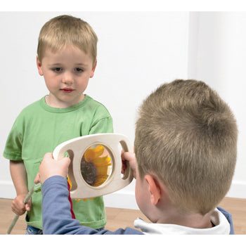Easy Hold Hand Magnifier, Age 1+, Each