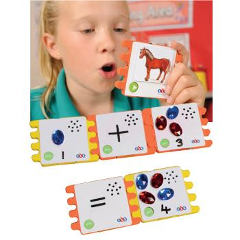 Talk-Time Sequence Cards, Pack of 6