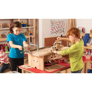 Dusy Workbench, Set
